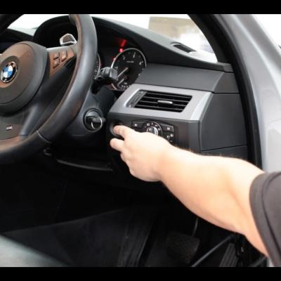VIDEO: BMW E60 530D - M57 CHARGE PRESSURE ACTUATOR TEST