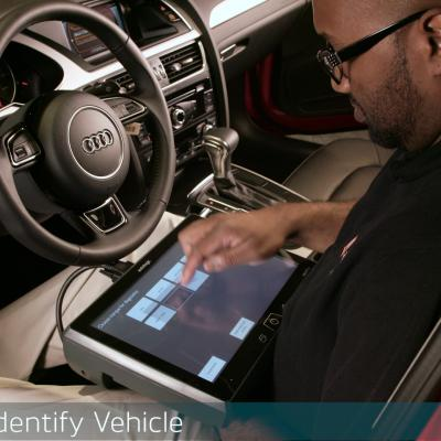 Audi VW Service Functions
